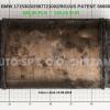 BMW - katalizator 1715303/2987721002/R01/US PATENT 5666805