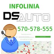 Infolinia DS Auto