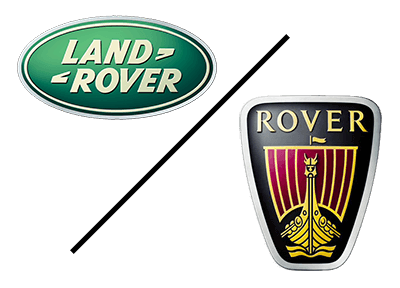 ROVER/LAND ROVER image