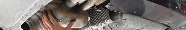 Jak zbudowany jest układ wydechowy pojazdu?