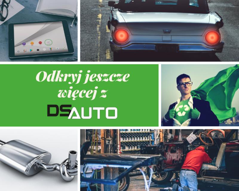 DsAuto banner