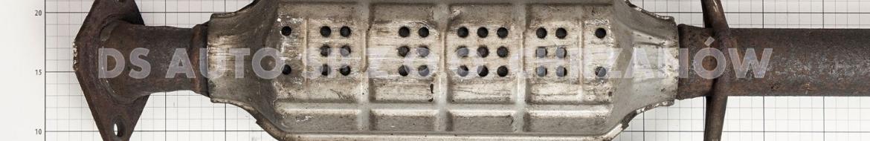 Katalizator FP87 z Mazdy 626