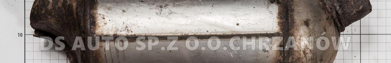 Katalizator KAT 081/113460630000 z Range Rover L322