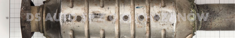 Katalizator 60613018 z Alfy Romeo 145 i 146