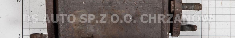 Katalizator 96425611 z Daewoo Lanos