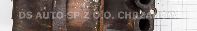 Katalizator 4S61-5G232-LA/1437502 z Forda Fusion