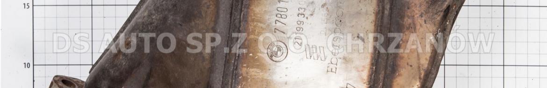 Katalizator 7789995 z BMW E46
