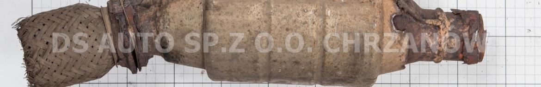 Katalizator 46521918 z Fiata Doblo