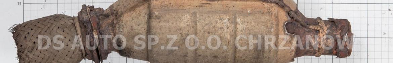 Katalizator 46480738 z Fiata Palio
