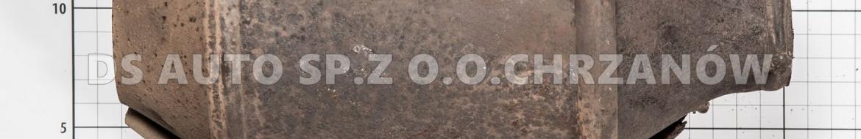 Katalizator 46534352/46531832 z Fiata Punto