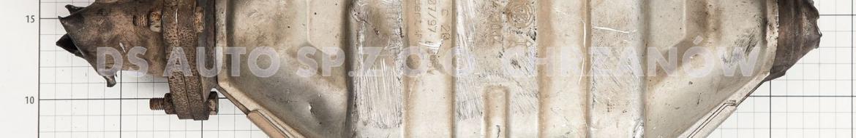 Katalizator 46539906/46540905 z Fiata Bravo/Brava