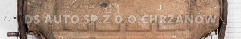 Katalizator KJ05 z Mazdy MX5