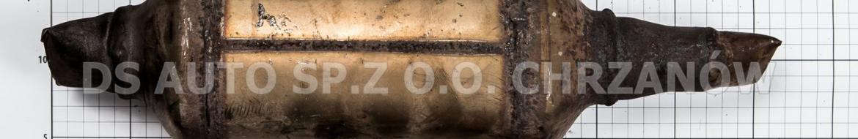 Katalizatory GM20/90528480/F7/F8/F9/STANDARD z Opla Corsy