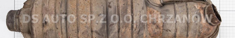 Katalizator 9189237 z Volvo S80