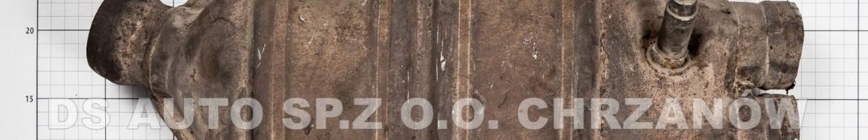 Katalizator 9161835/2237221001 z Volvo S90