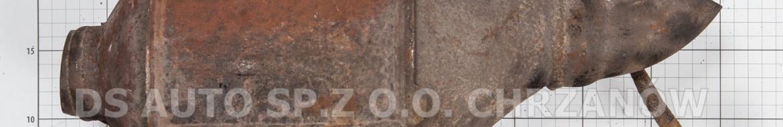 Katalizator 023131701T/ES17062 z Audi A6