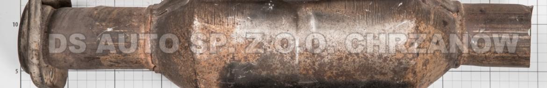 KATALIZATOR 799AAA/METAL Z CHRYSLER