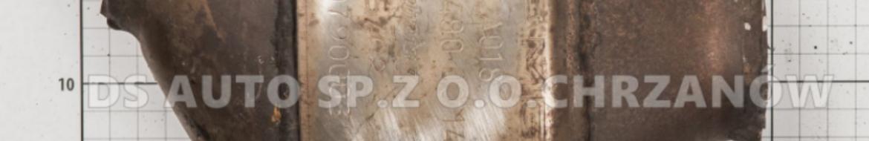 KATALIZATOR KTA018/A2114901314/METAL Z MERCEDESA