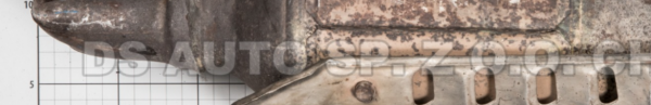 KATALIZATOR 1H0131701M/METAL Z VOLKSWAGEN/AUDI/SKODA/SEAT