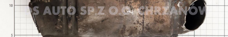 KATALIZATOR 7516730/METAL i 751631/METAL Z BMW