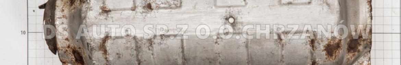 Katalizator YZ/METAL z Mitsubishi Lancer Evolution X