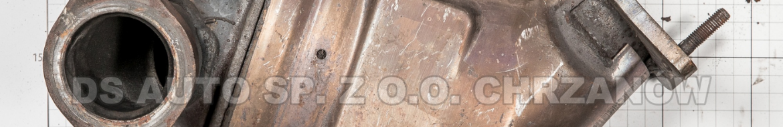 Katalizator 73503132/46824686/METAL z Fiata Stilo