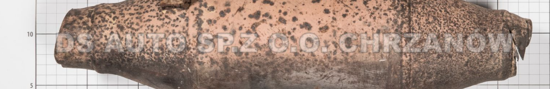Katalizator 1J0178CBCD/METAL ze Skody Octavia