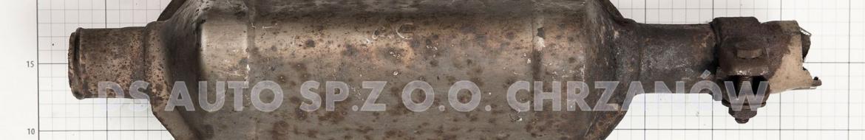 Katalizator GM28 z Opla