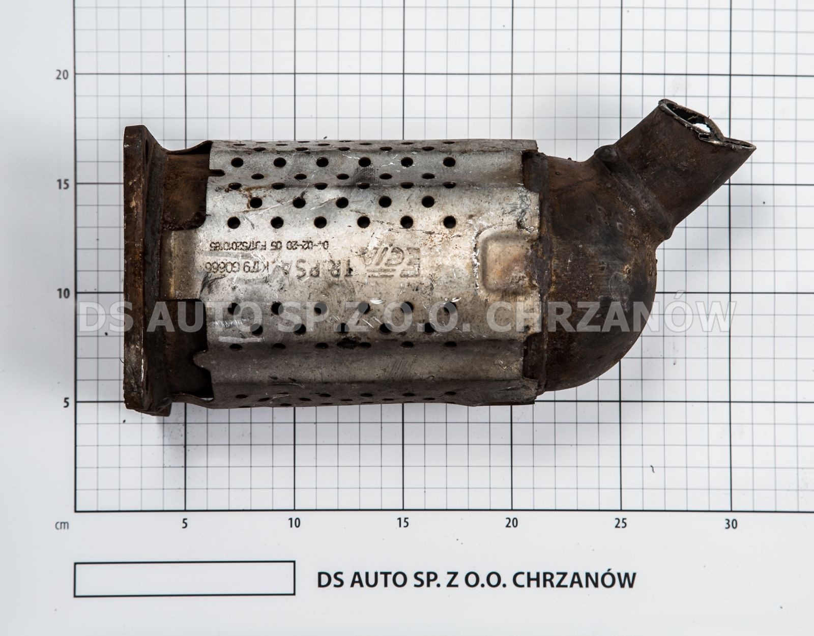 Katalizator K208