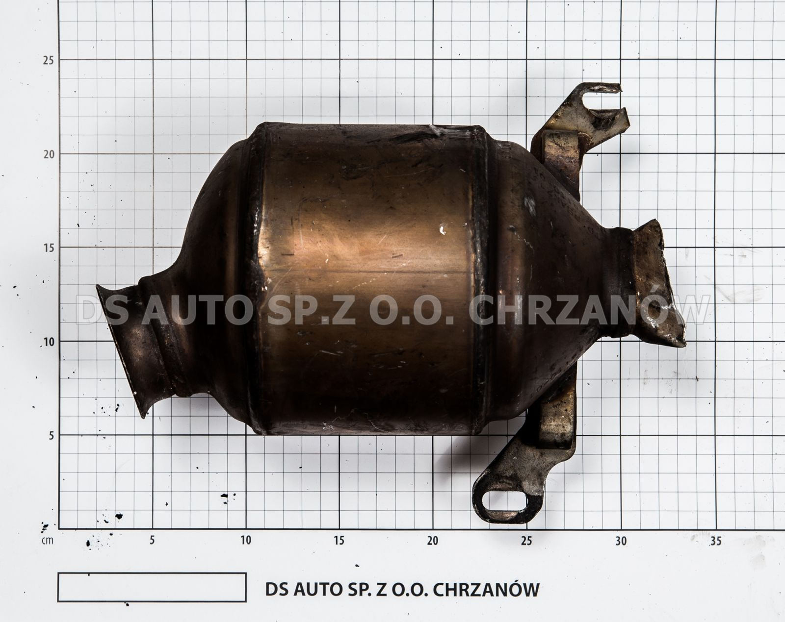 Katalizator K482