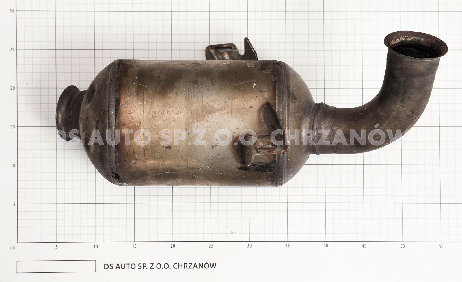 Katalizator K262
