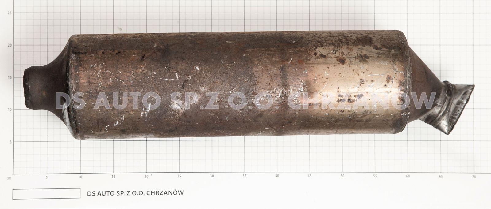 Katalizator K291