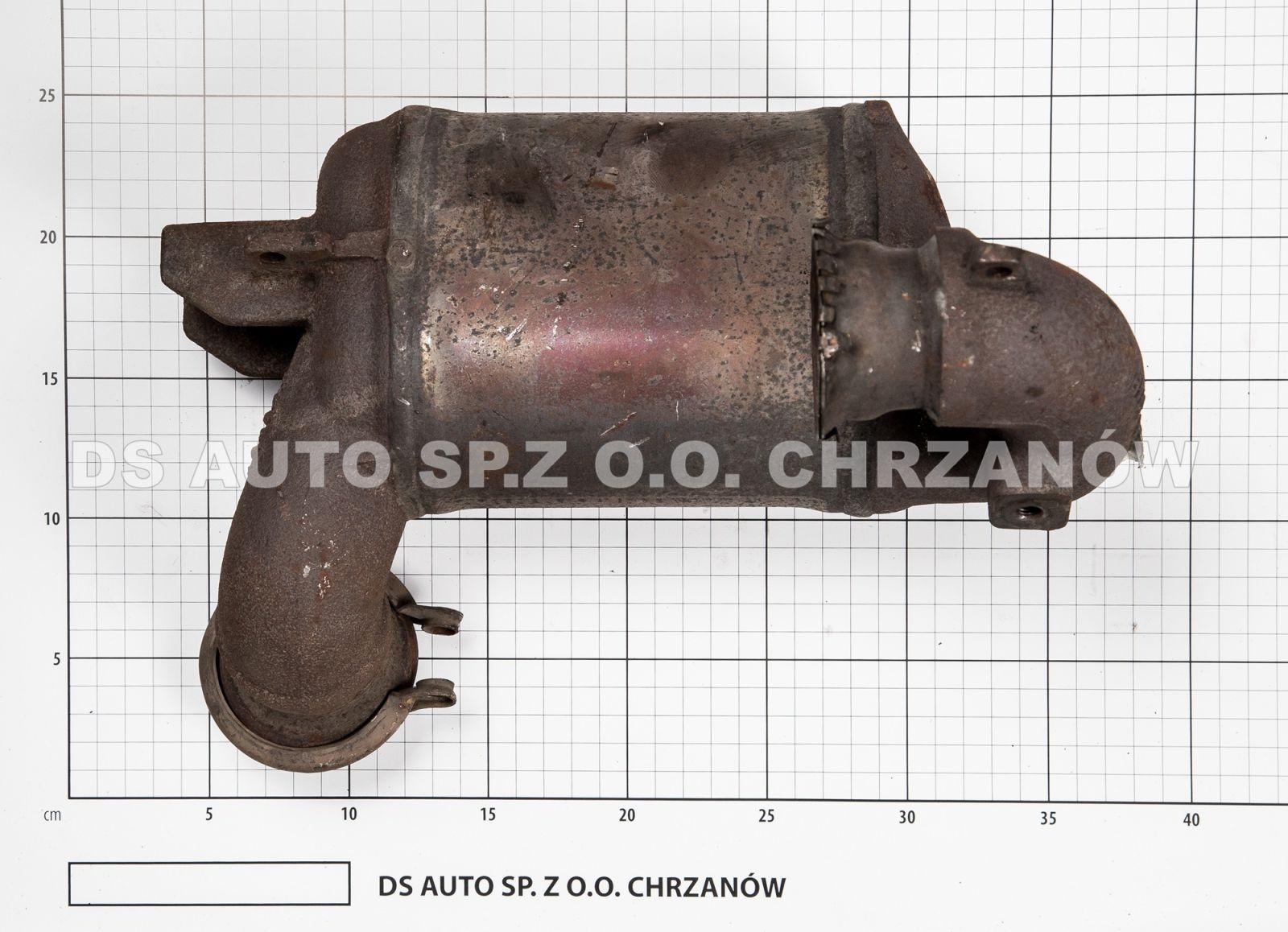 Katalizator K521