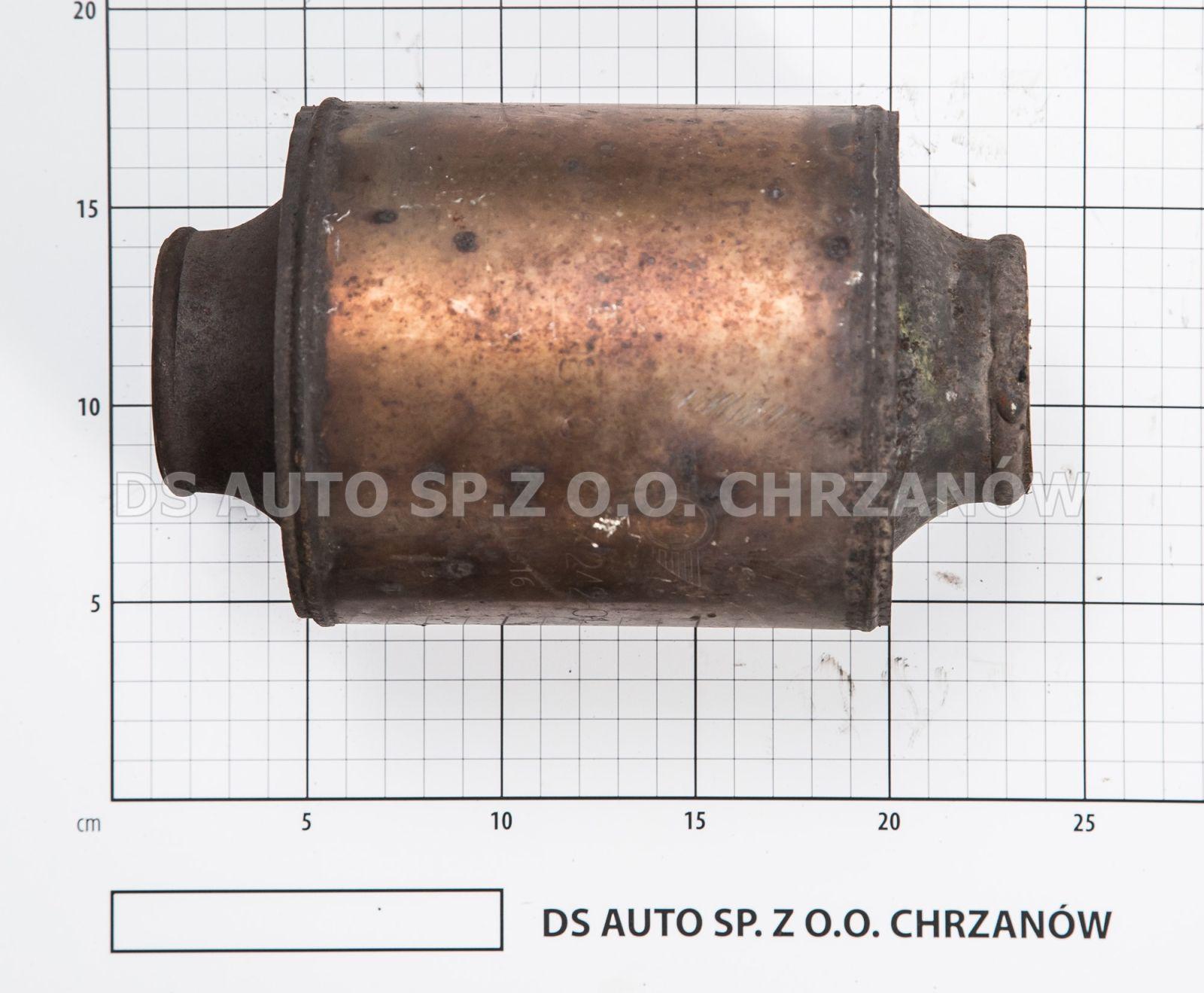 Katalizator 1840-7523410-01
