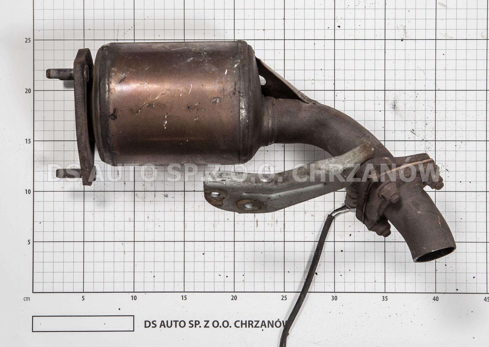 Katalizator CREH03