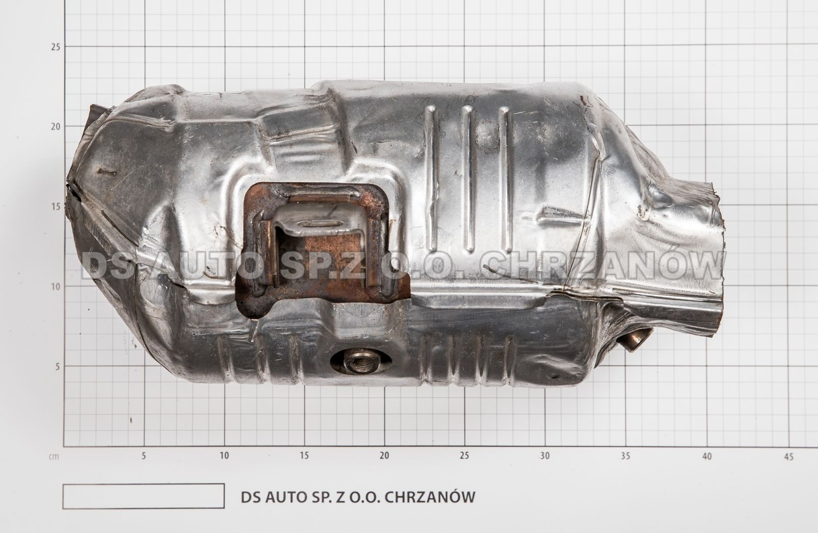 Katalizator K732