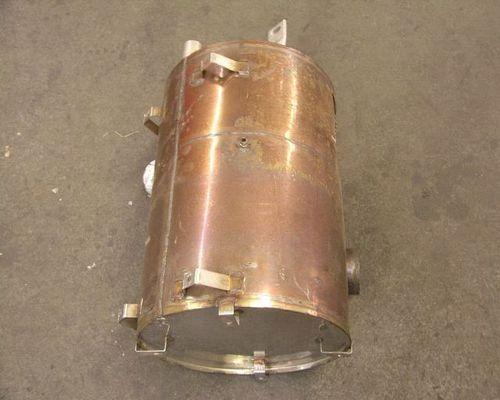 Katalizator KT6029/A9404900114/ZGS002