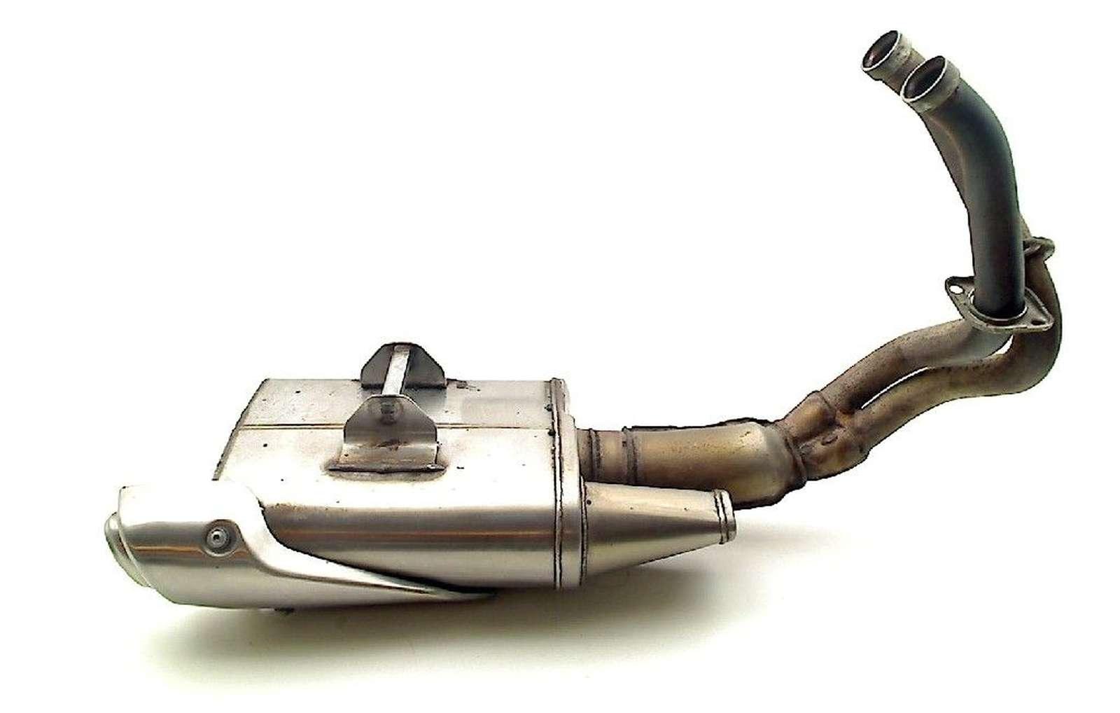 Katalizator KHIM187/METAL/MOTOR