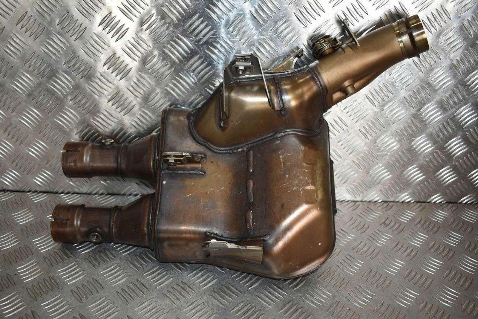 Katalizator 2CR-2CR0998/METAL/MOTOR