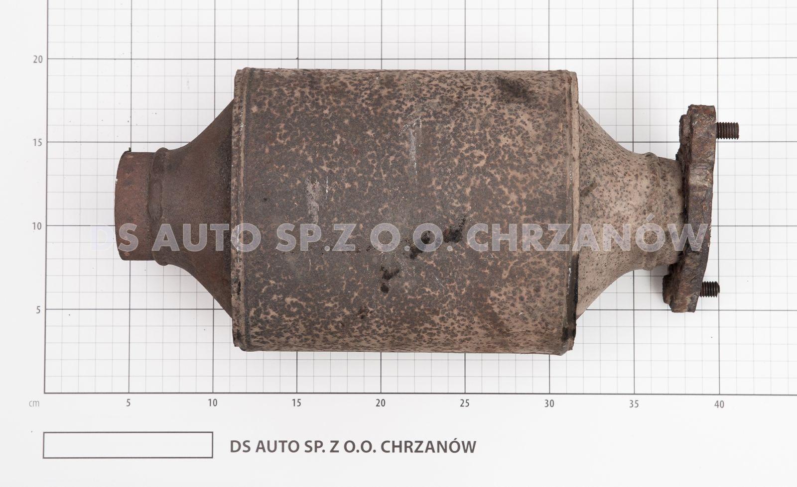 Katalizator 1S71-5E211-CE/1197314