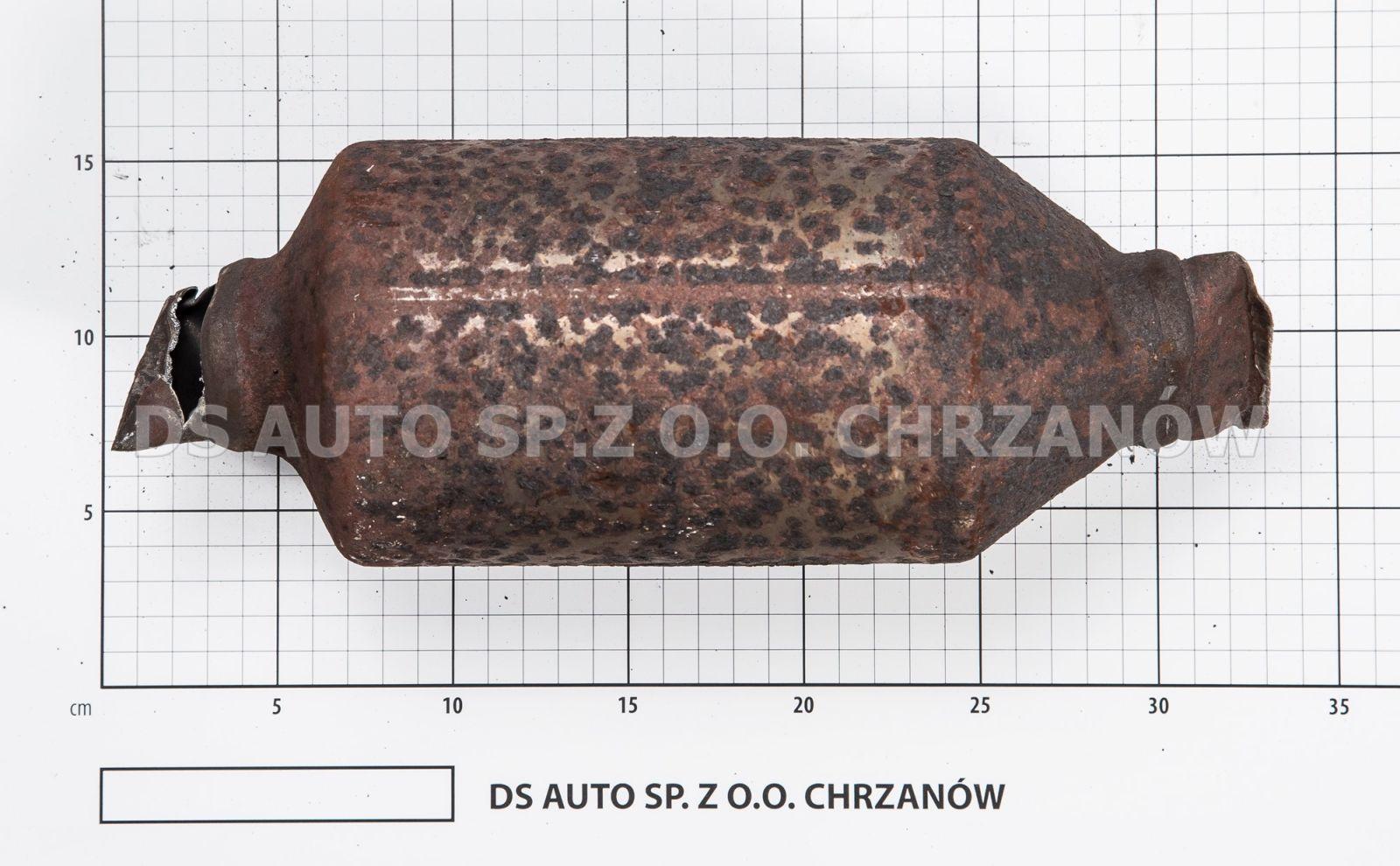 Katalizator 001D741