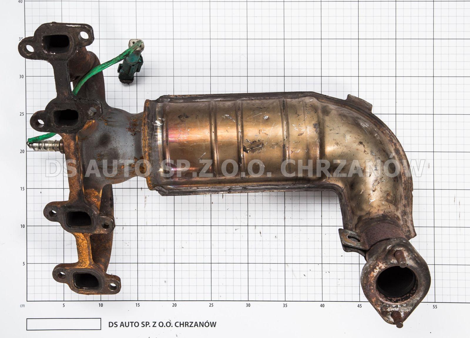 Katalizator XS51-5G232-AA/1129181