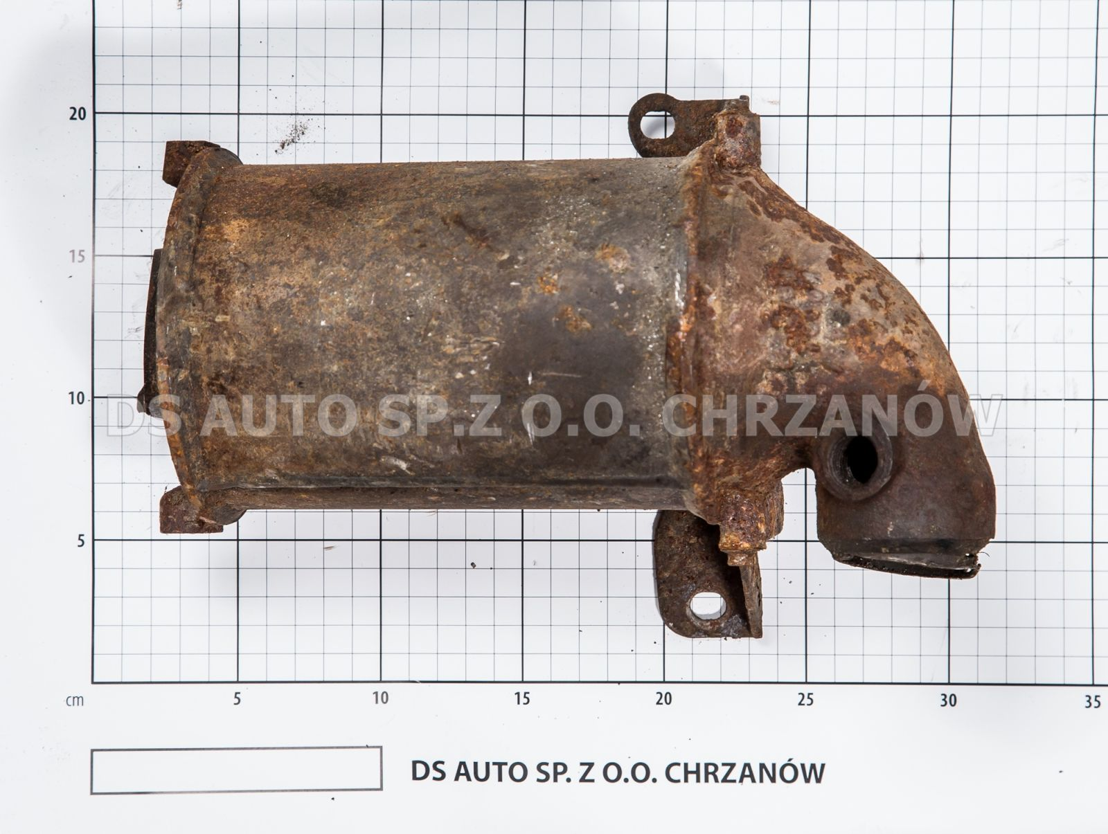 Katalizator 1S5X-5G232-DC/1373295