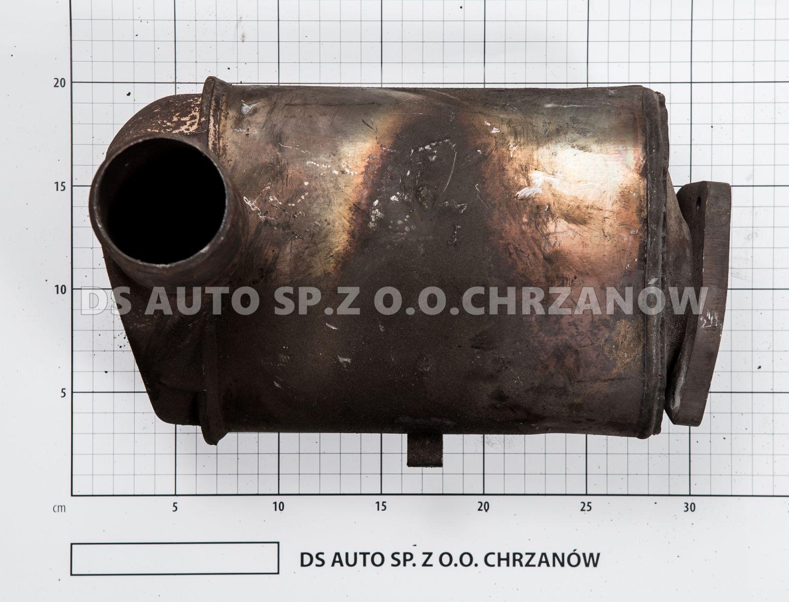 Katalizator 1X43-5E212-AK