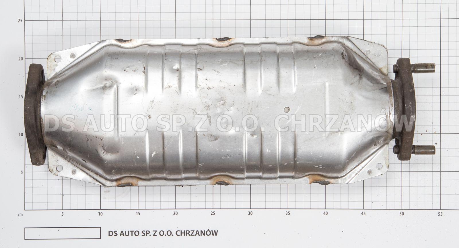Katalizator 5CH