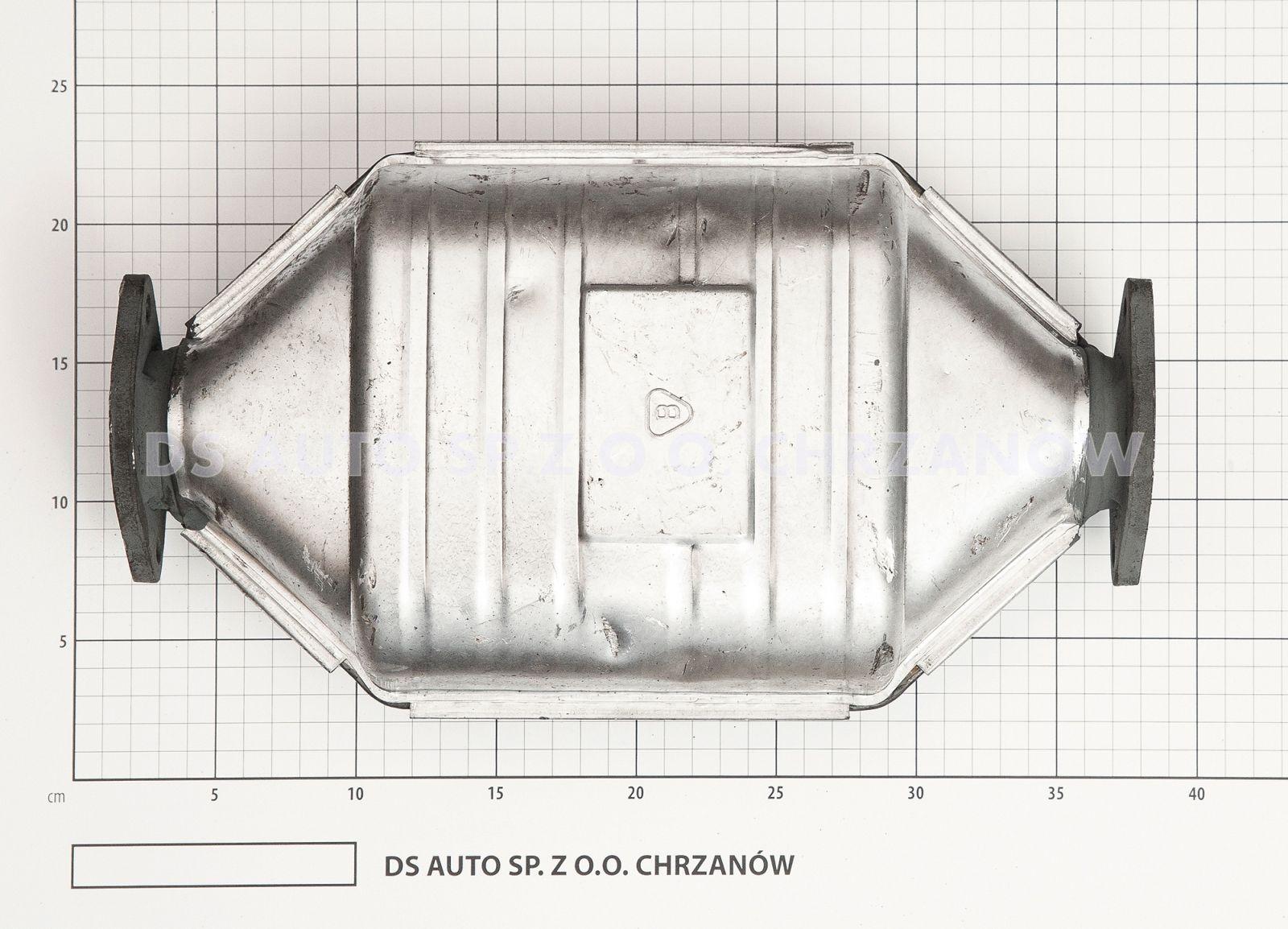 Katalizator 770/774000/ZSM