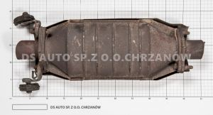 Katalizator RENAULT 208A01792R-A/H8201242442